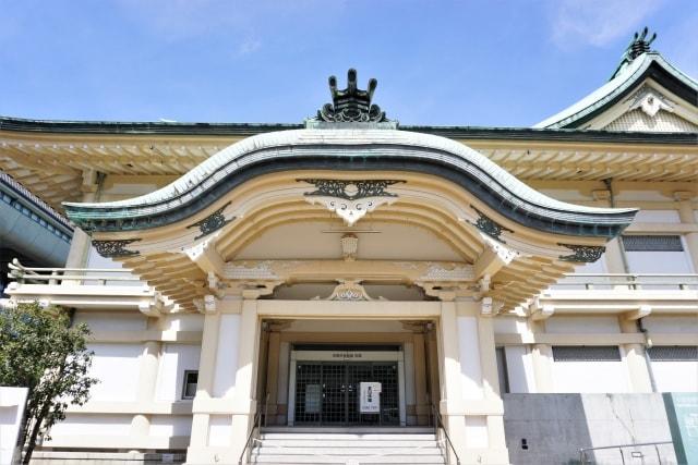 京都にある美術館