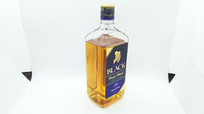 ブラックニッカ ディープブレンド