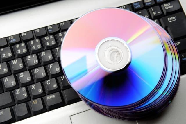 Blu-rayディスク