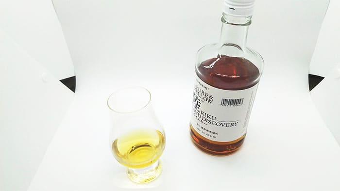 ウイスキー陸のトワイスアップ