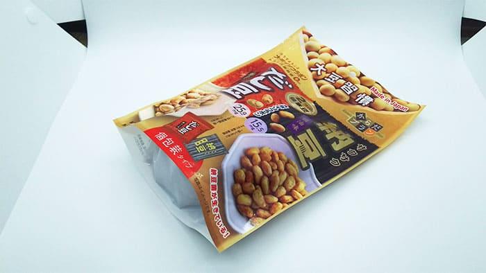 美味しそうな大豆食品