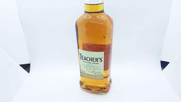 スコッチウイスキー ティーチャーズ ハイランドクリーム
