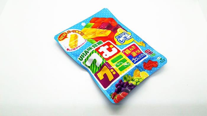 UHA味覚糖のグミ
