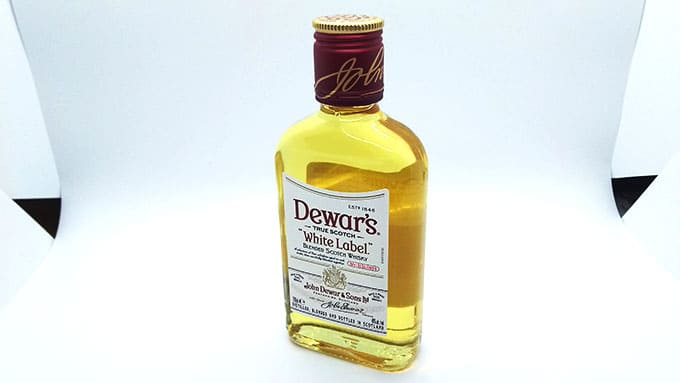 美味しそうなウイスキー
