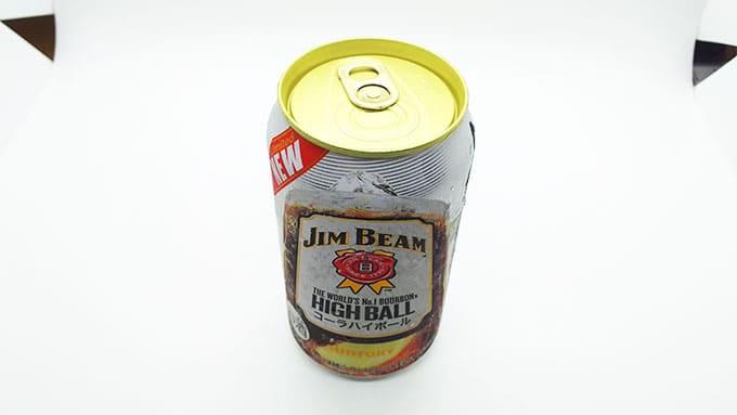 缶入りのハイボール