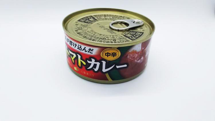 完熟トマトカレー