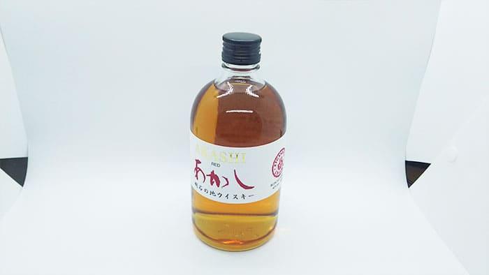江井ヶ嶋酒造のウイスキー