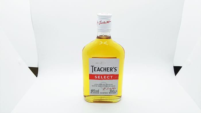 ティーチャーズ セレクト